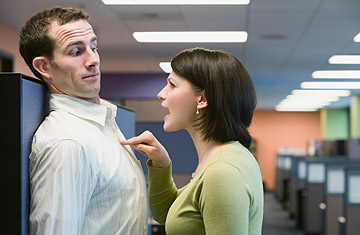 the most difficult kind of conflict Here are the five most common types of conflict in the workplace along with two tips for dealing with the most common (and complex) personality conflicts at work.