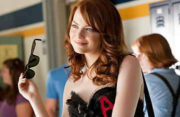 Easy A: We Heart Emma Stone   TIME
