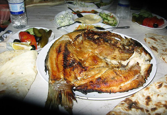 Iraqi food are the best yum yum forums for Abidjan net cuisine 2010