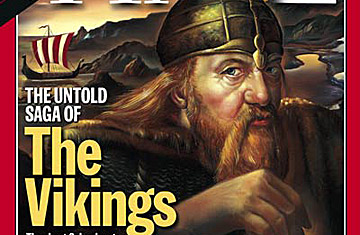 Viking Culture Norse History Includes Violence Democracy
