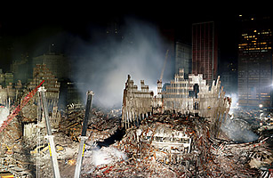 Ground Zero Out Of The Ashes Timeframes Time