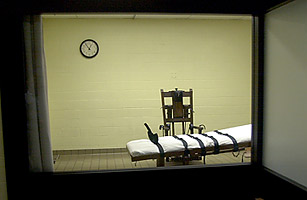 Death penalty losing support