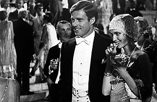 The great gatsby essays on setting