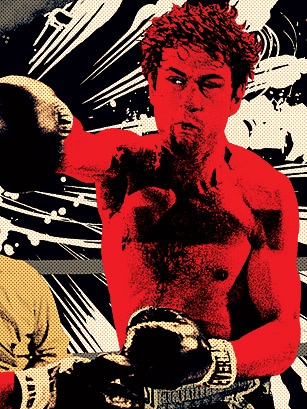 Raging Bull (30th Anniversary Special Edition) [Blu-ray ...