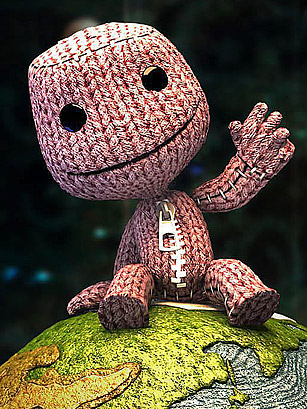 LittleBIGPlanet 2 The Short List Of Things To Do TIME