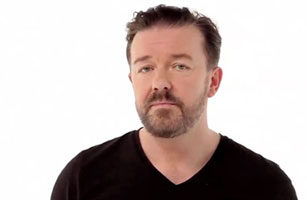 ricky gervais guide to natural history
