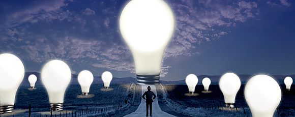 10 Ideas That Will Change the World - TIME