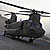 In this photograph taken on July 29, 2011 a US military Chinook helicopter lands at  Forward Operating Base in Arghandab district southern Afghanistan.