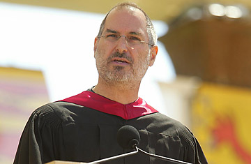 Steve Jobs, 1955–2011: Mourning Technology's Great Reinventor