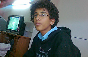 Abdulrahman Awlaki