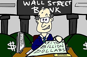 How the Occupy Protests Could Save the Economy: An Odd Todd Cartoon - Video - TIME.com