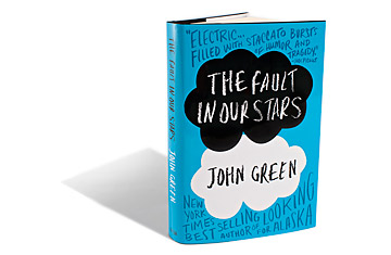 our fault in stars green John