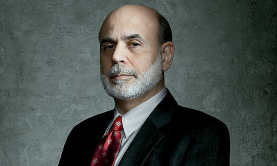 Ben Bernanke: TIME's 2009 Person of the Year
