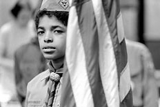 Boy Scouts of America 1971 by John Shearer