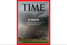 TIME Magazine Cover, June 3, 2013