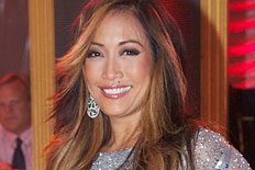 DWTS's Carrie Ann Inaba: Who Will Win?