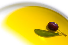 Olive oil shortage