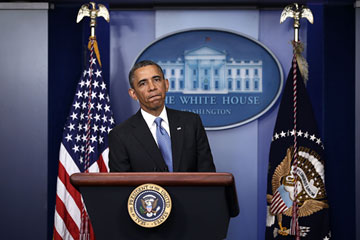 Keene Point of View - Is President Obama Ineffective?