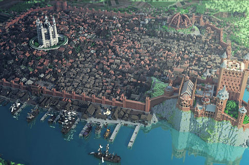 King's Landing (A Game of Thrones)