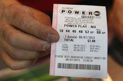 """Powerball Lottery Winners Call It a """"Curse"""" - Video - TIME.com"""