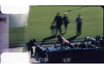 How The Zapruder Film Came To Life Time