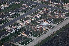 Dozens of Tornadoes Devastate Midwest