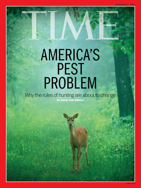 America's Pest Problem: It's Time to Cull the Herd