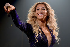 Why Beyoncé Kept Her New Album Secret