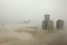 Why China's Air Pollution Is So Bad