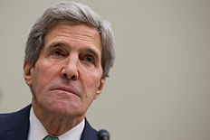 Kerry: Mideast Peace Still Possible