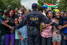 Mourning Madiba: South Africans Say Goodbye to Nelson Mandela