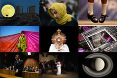 2013: The Year in 365 Photographs