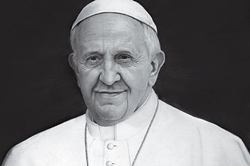 Pope Francis - TIME Person of the Year 2013