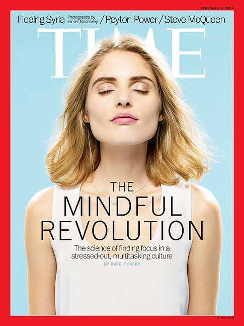 The Mindful Revolution