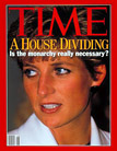 TIME cover Nov. 30, 1992