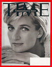 TIME cover Sep 15 1997 - Commemorative Issue