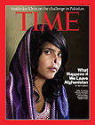 Time Cover August 09 2010