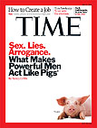 Stephen Frueh Time Magazine Men's Issues