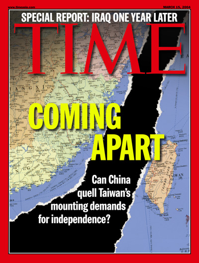 Can China quell Taiwan's mounting demands for independence?