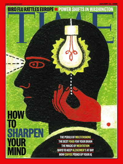 A TIME special report on keeping your brain fit
