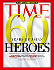 60 Years of Asian heroes