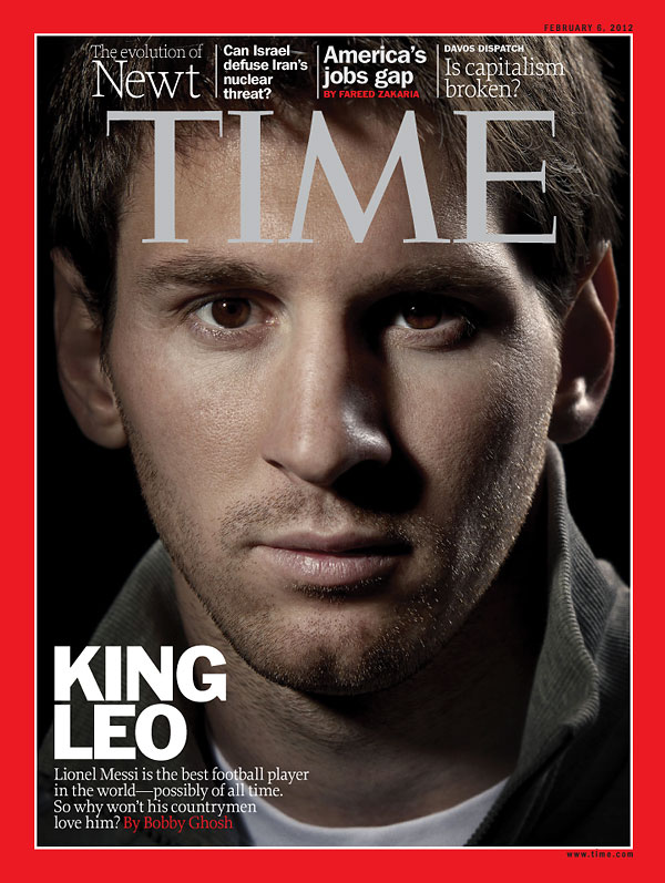 Time Magazine Person Of The Year 2012