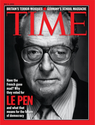 Blocking the march of Jean-Marie Le Pen to the presidency is the easy jopb for the left. What can it offer voters in the future?