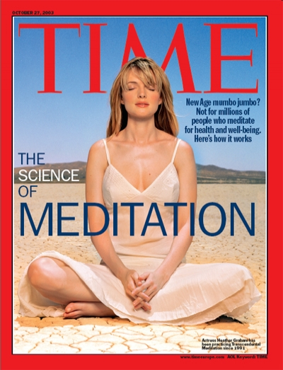 New Age mumbo jumbo? Not for millions of people who meditate for health and well-being. Here's how it works