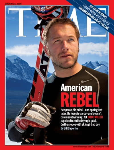 Picture of Bode Miller