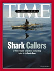 TIME cover Aug. 1, 2005