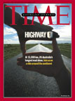 TIME cover Aug. 14, 2006