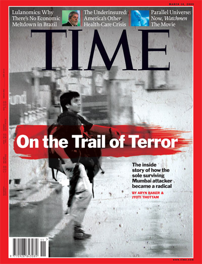 The inside story of how the sole surviving Mumbai attacker became a radical