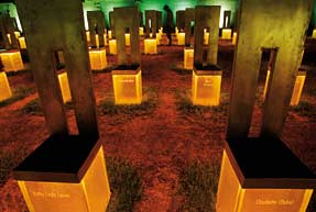 oklahoma city bombing research papers Free essay: the oklahoma city bombing was a domestic terrorist bomb  3/19/ 2006 a sociological study of deviance: oklahoma city bombing the oklahoma  city  timothy mcveigh, the subject of my paper, was behind the bombings, and .