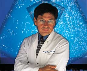 Scientist Image